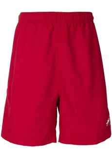 Stussy Stock Water swim shorts - Red