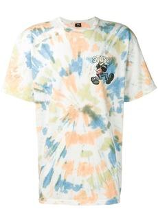 Stussy tie-dye style T-shirt