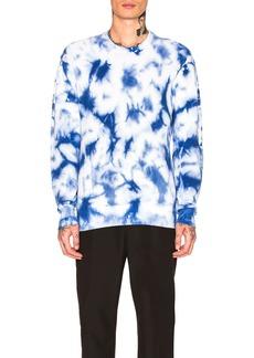Stussy Tie Dye Sweater