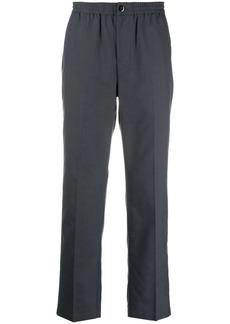 Stussy tonal weave track pants