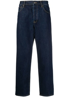 Stussy wide-leg jeans