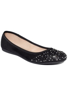 Style&co. Style & Co. Angelynn Flats, Created for Macy's Women's Shoes