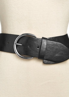 Style&co. Style & co. Asymmetrical Stretch Belt, Only at Macy's