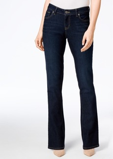 Style&co. Style & Co. Curvy-Fit Bootcut Jeans, Only at Macy's