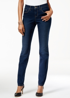Style&co. Style & Co. Curvy-Fit Skinny Jeans, Only at Macy's