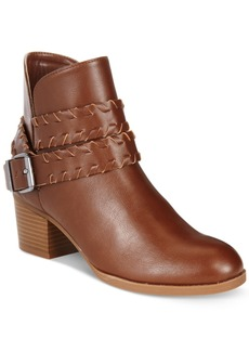 Style&co. Style & Co. Dyanaa Booties, Only at Macy's Women's Shoes