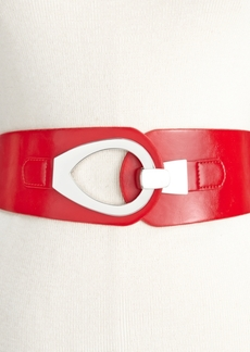 Style&co. Style & Co. Hook Front Stretch Belt, Only at Macy's