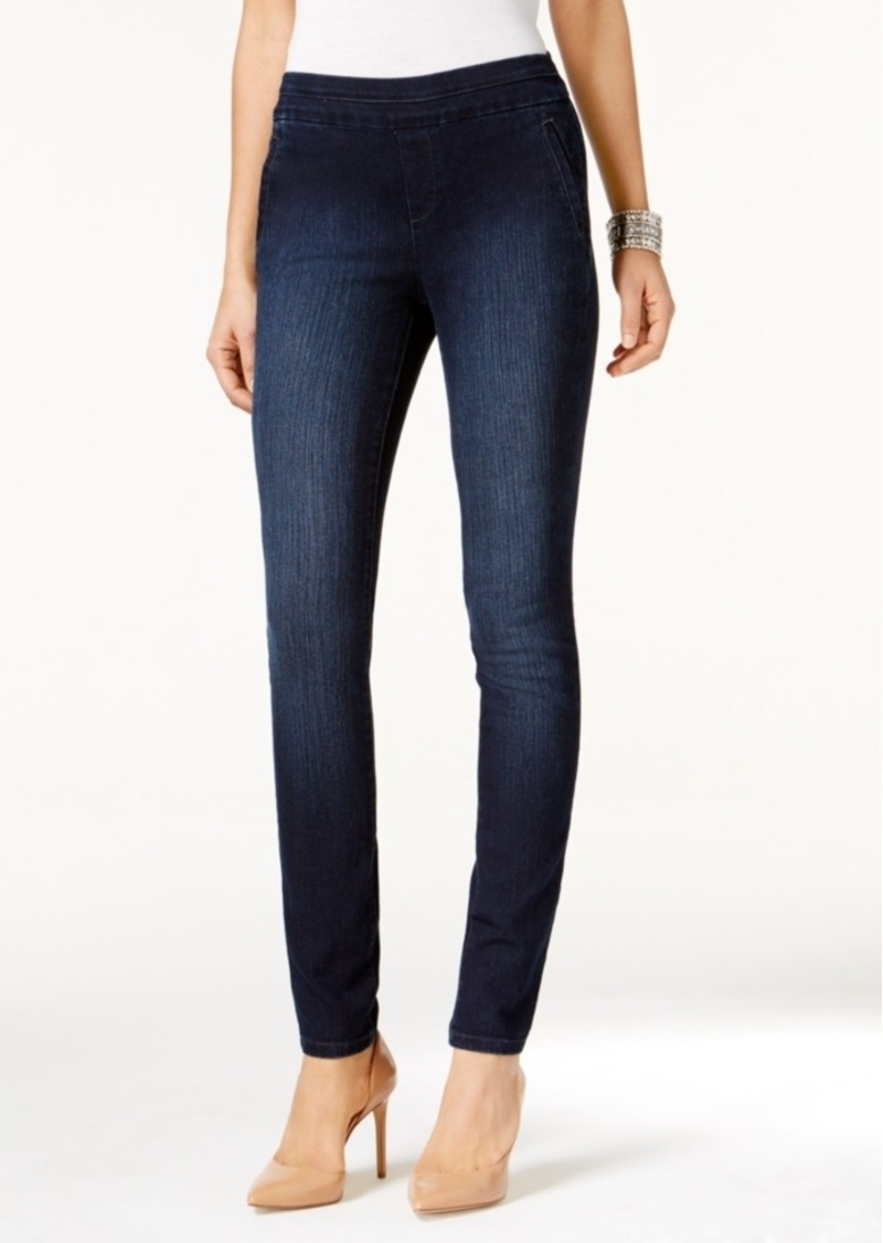 Style&co. Style & Co. Jewel Wash Jeggings, Only at Macy's