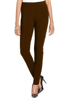 Style&co. Style & Co. Petite Stretch Ponte Leggings, Only at Macy's