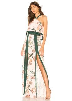 Stylestalker Aries Maxi Dress