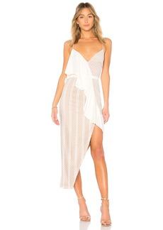 Stylestalker Carmen Maxi Dress