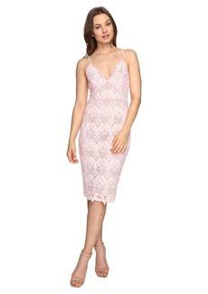Stylestalker Elora Midi Dress