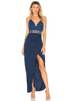Stylestalker Emilia Maxi Dress