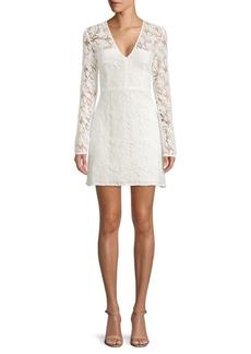 Stylestalker Eryn Long-Sleeve Dress