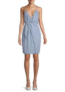 Stylestalker Imogen Wrap Dress