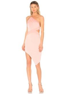 Stylestalker Kaiden Midi Dress