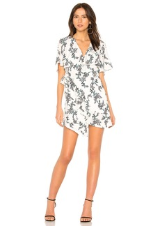 Stylestalker Kaylene A Line Dress