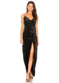 Stylestalker Kennedy Maxi Dress
