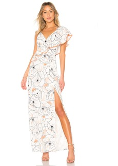 Stylestalker Moana Maxi Dress