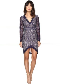 StyleStalker Adelie Long Sleeve Dress