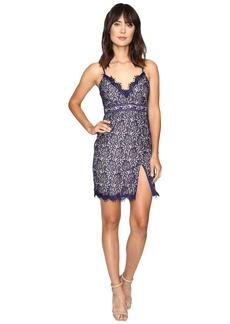 StyleStalker Adelie Mini Dress