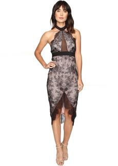 Stylestalker Allende Midi Dress