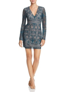 Stylestalker Arianna Lace Dress