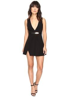 StyleStalker Celia A-Line Dress