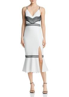Stylestalker Dahlia Midi Dress