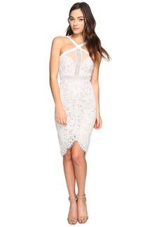 StyleStalker Dixie Midi Dress