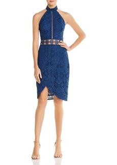Stylestalker Emilia Lace Dress