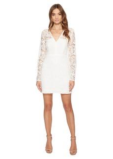 StyleStalker Eryn Long Sleeve Dress
