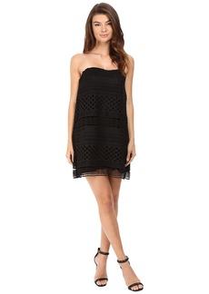 StyleStalker Harper Strapless Dress