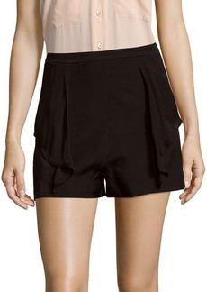 Stylestalker Hera Drape Shorts