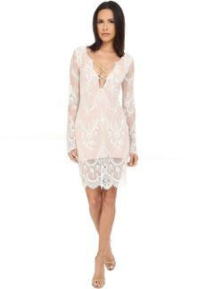 Stylestalker Island of Love Dress