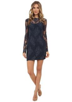 StyleStalker Katara Long Sleeve Dress