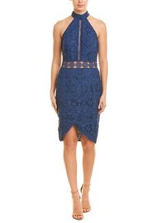 Stylestalker Lace Sheath Dress