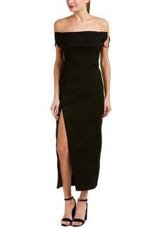 Stylestalker Lana Midi Dress