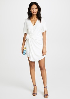 STYLESTALKER Laney Shift Dress