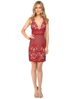 StyleStalker Lani Mini Dress