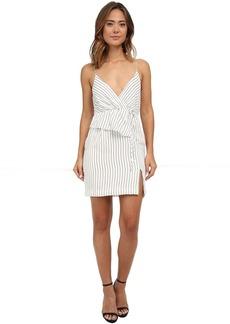 Stylestalker Limitless Wrap Dress