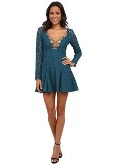 StyleStalker Love Bomb Dress