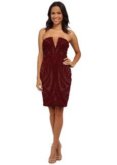 StyleStalker Melrose Midi Dress