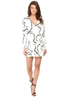 StyleStalker Neue Shift Dress
