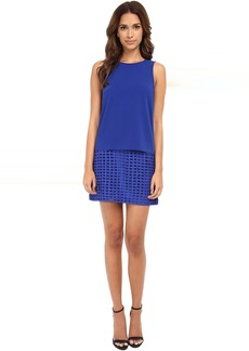 Stylestalker Piano Shift Dress
