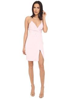 StyleStalker Priscilla Wrap Dress