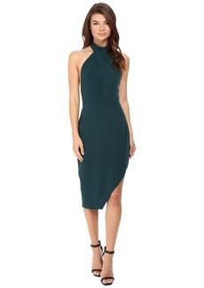 StyleStalker Riscal Midi Dress