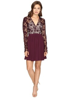 StyleStalker Rosale Long Sleeve Dress