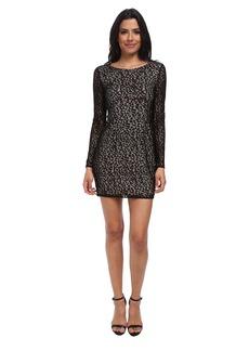 StyleStalker Secret Love Dress