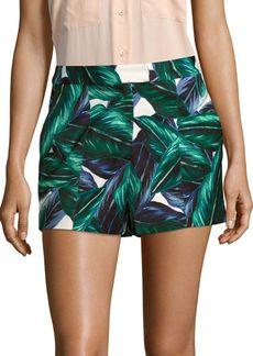 Stylestalker Sierra Printed Shorts